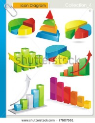 stock-vector-collection-vector-graphic-glossy-diagram-and-pie-charts-on-white-background-set-of-abstract-77607661.jpg
